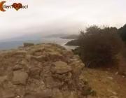 Ruderi torre di Tresino