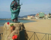 Statua Santa Maria a Mare