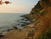 Scogliera Punta Pagliarolo