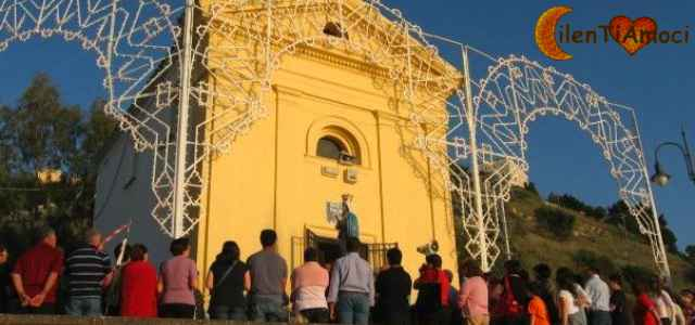 Festa Madonna della Pace