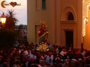 Processione di Santa Maria a Mare
