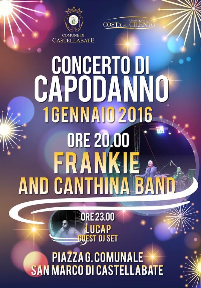concerto di Capodanno 2016