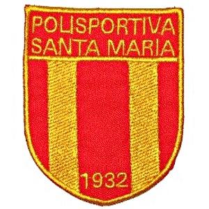 Logo calcio Polisportiva Santa Maria 1932, Santa Maria di Castellabate