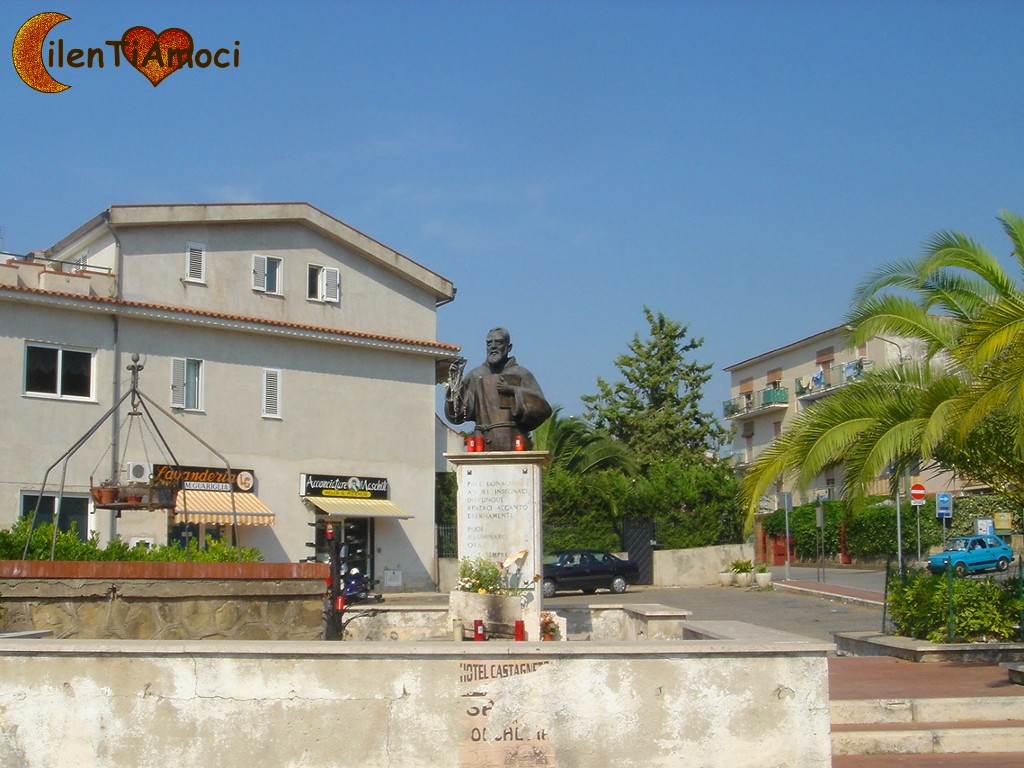 piazza matarazzo castellabate