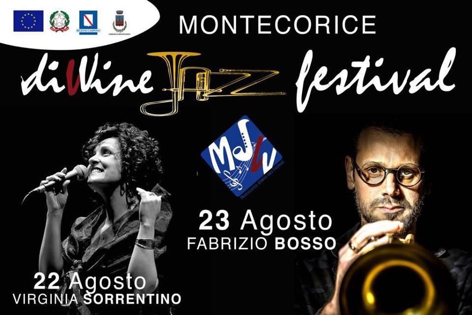 Montecorice Diwine Jazz Festival 2016