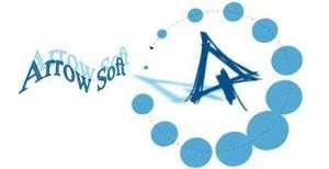 arrow soft banner