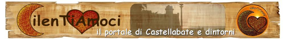 Il portale di Castellabate e dintorni
