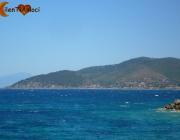 Punta Pagliarola e monte Tresino