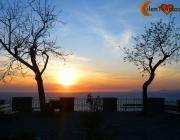 Mare dal Belvedere San Costabile