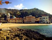Spiaggia Marina piccola