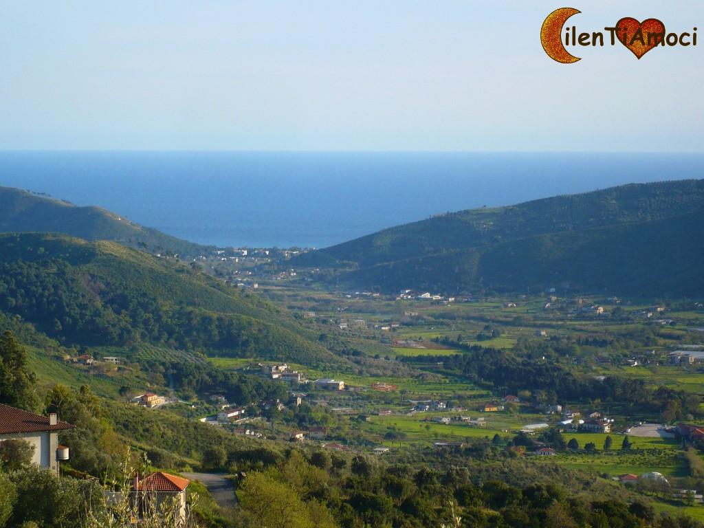 Annunziata, Castellabate