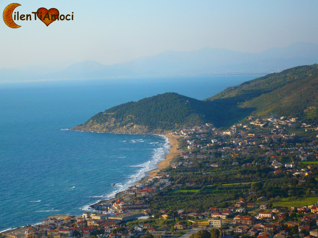 Lago e Tresino, Castellabate