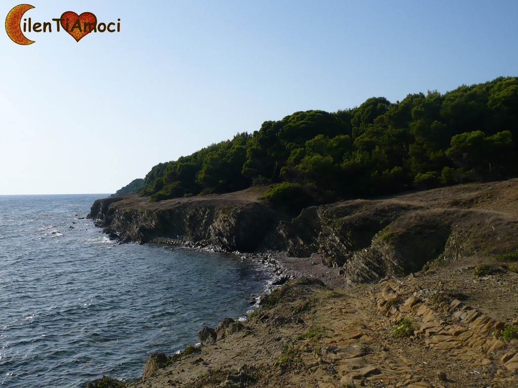 Spiaggia Licosa, Castellabate