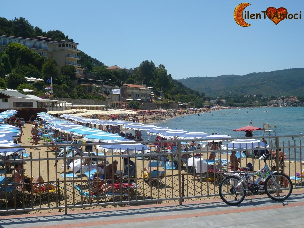 Spiaggia del Pozzillo, Castellabate