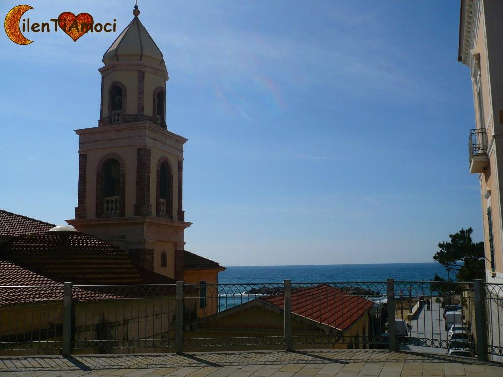 Piazza dei Caduti Santa Maria di Castellabate