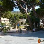 Piazza Lucia Santa Maria di Castellabate
