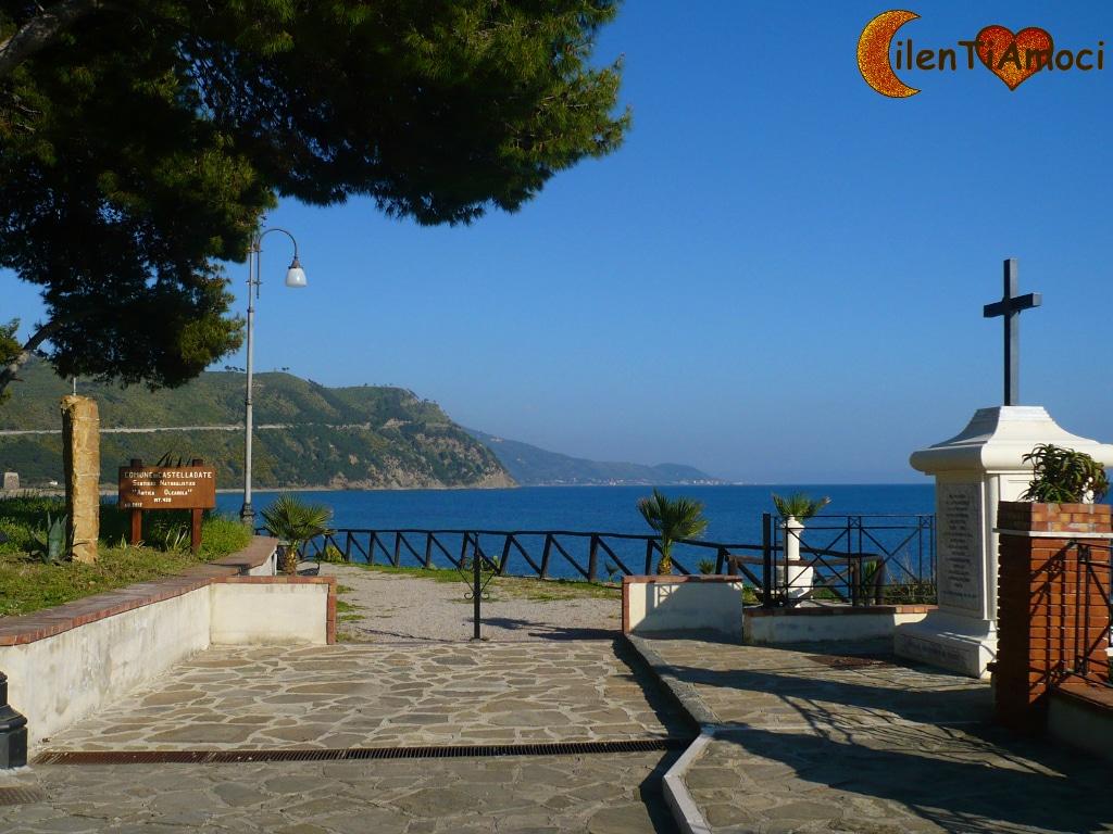 Antico sentiero Oliarola, Ogliastro Marina (Castellabate)