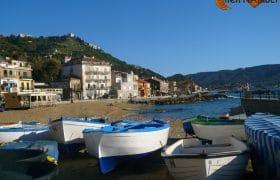 Spiaggia Scario Santa Maria di Castellabate