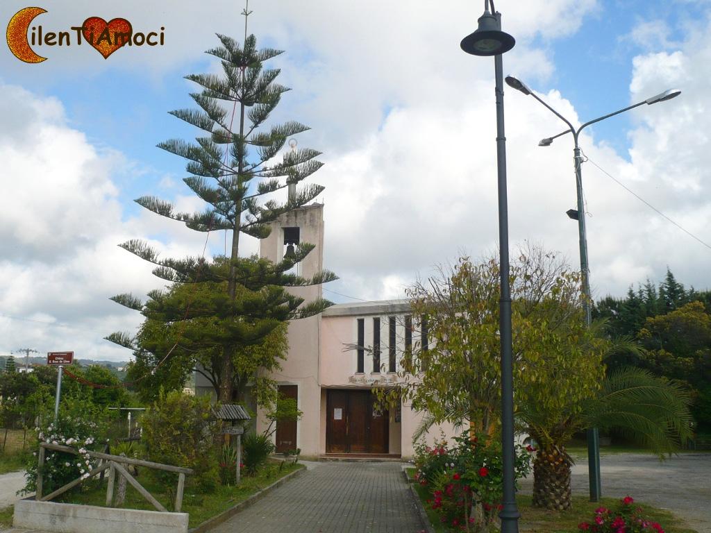 Chiesa Santa Rosa da Lima Alano di Castellabate