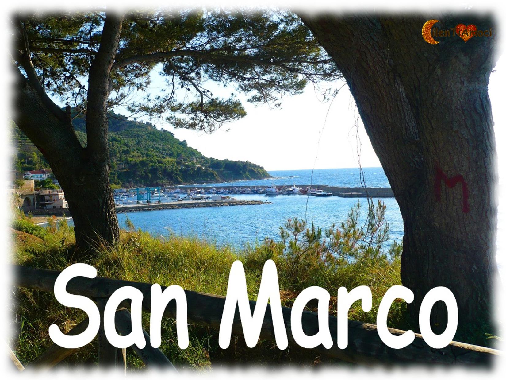 Sfondo desktop San Marco di Castellabate