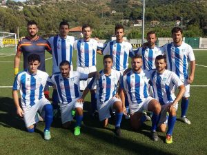 squadra vigor castellabate