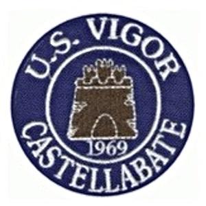 Logo Calcio US Vigor Castellabate
