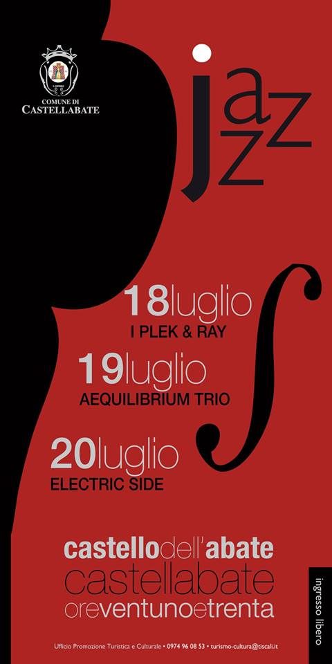 jazz al castello dell'abate