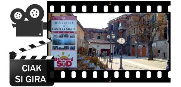 benvenuti al sud castellabate A