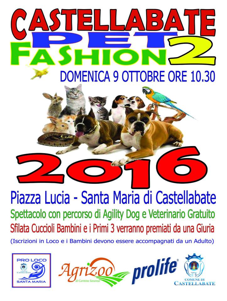 castellabate pet fashion 2016