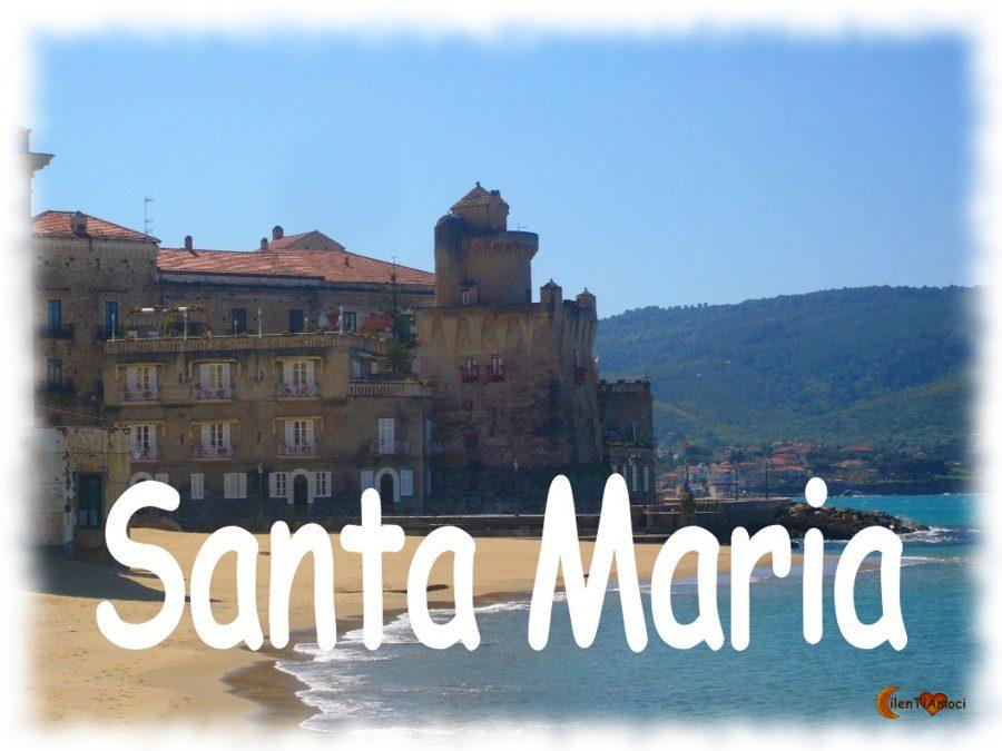 Sfondo desktop Santa Maria